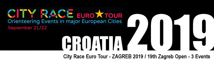 Euro City Race Zagreb