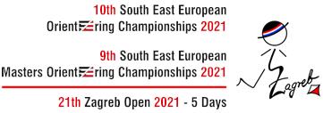 SEEOC SEEMOC Zagreb Open 2021